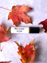 Load image into Gallery viewer, WellSoul Collection - Release Aromatherapy and Flower Essence Set - Release Roller Bottle and Oregano Flower Essence Set - For Release and Freedom - Chakra Healing