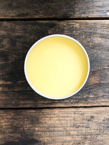 Lavender and Calendula Salve - Herbal Salve - Lavender Balm -Salve For Bug Bites - For Minor Scrapes and Burns - Herbal Aromatherapy Salve