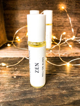 Load image into Gallery viewer, Roller Bottle - Zen Aromatherapy Roll-On Blend for Meditation and Yoga