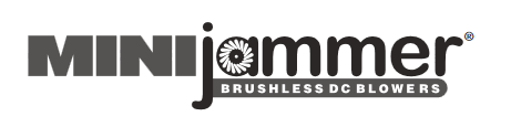 ametek brushless blowers minijammer optimal distribution