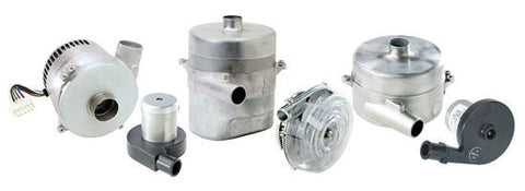 ametek brushless blowers optimal distribution warranty returns
