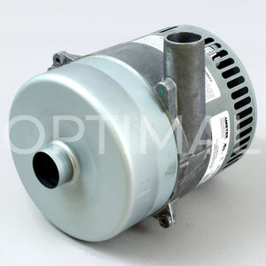 "116638-03 Ametek Windjammer Brushless Blower 5.7"" 120VAC 48.9CFM 64.92 in.H2O Bypass Electrical closed loop"