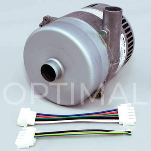 "117416-03 Ametek Windjammer Brushless Blower 5.7"" 240VAC 87CFM 169 in.H2O Bypass Mechanical Closed Loop_Optimal Distribution"