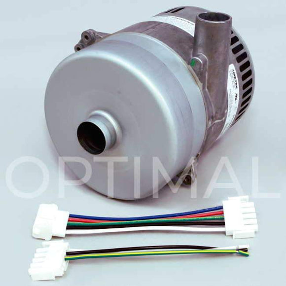 117416-03 Ametek Windjammer Brushless Blower 5.7