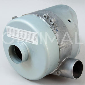 "117636-01 Ametek Windjammer Brushless Blower 5.7"" 240VAC 95CFM 45 in.H2O Bypass Mechanical Closed Loop_Optimal Distribution"