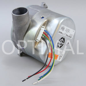 "117643-52 Ametek Windjammer Brushless Blower 5.7"" 240VAC 106CFM 24 in.H2O Bypass Electrical Closed Loop_Optimal Distribution"