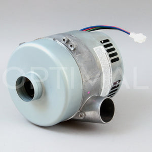 "119153-01 Ametek Windjammer Brushless Blower 5.7"" 240VAC 140CFM 111 in.H2O Bypass Electrical Closed Loop_Optimal Distribution"