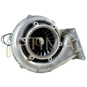 "150232-08 Ametek Nautilair Brushless Blower 8.9"" 120VAC 545 CFM 11 in.H2O PWM OL Edit alt text"