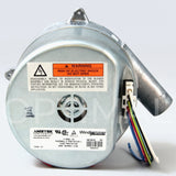 "117640-01 Ametek Windjammer Brushless Blower 5.7"" 240VAC 64.81CFM 29.14 in.H2O Bypass Electrical Closed Loop_tag view"