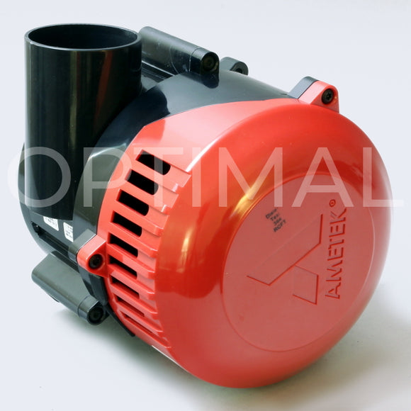 Windjammer PRO Brushless Blower 5.7
