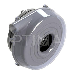 "119385-01 Ametek Minijammer Brushless Blower 5.0"" 24VDC 34 CFM 12 in.H2O Elec OL"