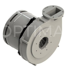 "150130-08 Ametek Nautilair Brushless Blower 7.6"" 120VAC 160.2CFM 42.5 in.H2O Mechanical closed loop_optimal distribution"