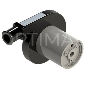 "119498-00 Ametek Microjammer Brushless Blower 3.3"" (Replaced by 119498-50)"