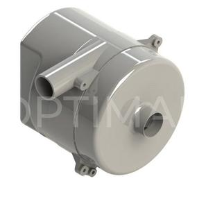 "116645-51 Ametek Windjammer Brushless Blower 5.7"" 120vac 98CFM 48in H2O Mechanical Closed Loop_Optimal Distribution"