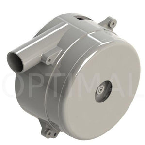 "116630-50 Ametek Windjammer Brushless Blower 5.7"" 120VAC 65 CFM 51 in.H2O Elec CL"