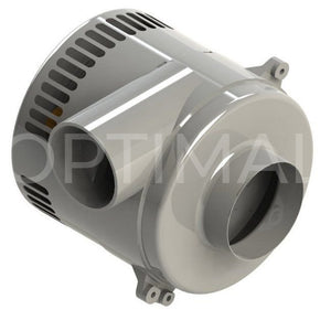"150436-50 Ametek Windjammer Brushless Blower 5.7"" 24VDC 63CFM 75 in.H2O Bypass Mechanical Closed Loop_Optimal Distribution"