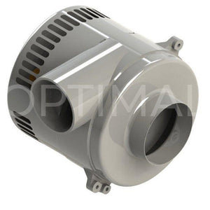 "119155-01 Ametek Windjammer Brushless Blower 5.7"" 240VAC 268 CFM 45 in.H2O Elec CL"