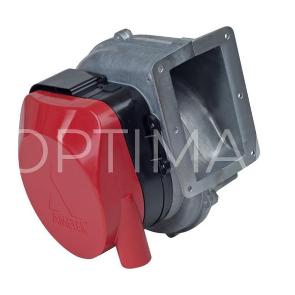 151406-06P Ametek Nautilair Blower Enhanced | Optimal