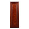"Cherry Rope Wall Cabinet 39""H"