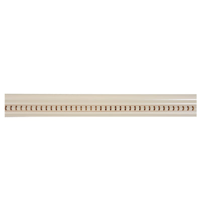 Cream White Crown Molding@