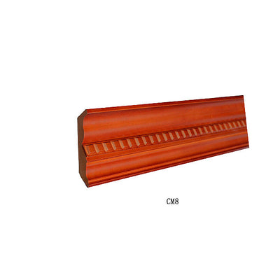 Cherry Shaker Crown Molding