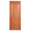 "Wine Maple Single Door Wall Cabinet 12"" Deep 39""H@"