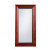 Cherry Maple Glass Door (Single Door)@