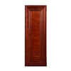 "Cherry Rope Wall Cabinet 30""H"