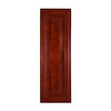 Cherry Maple Wall Dummy Door@