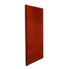 Cherry Maple Dishwasher End Panel@