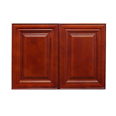 Cherry Maple Wall Cabinet 12 Deep 18H @