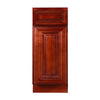 Cherry Maple Base Cabinet 09-18