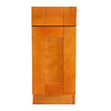 Honey Spice Base Cabinet 09-18