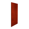 Cherry Maple Refrigerator Panel@