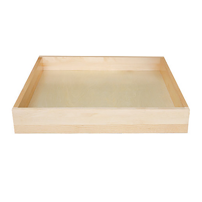 Roll-out Tray @