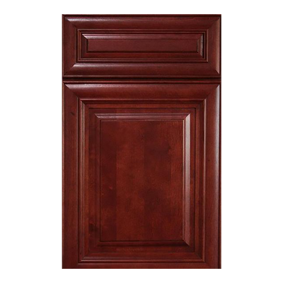 Wine Maple Cabinet Door