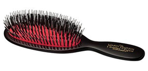 Mason Pearson - Pocket Mixed Bristle & Nylon Hair Brush