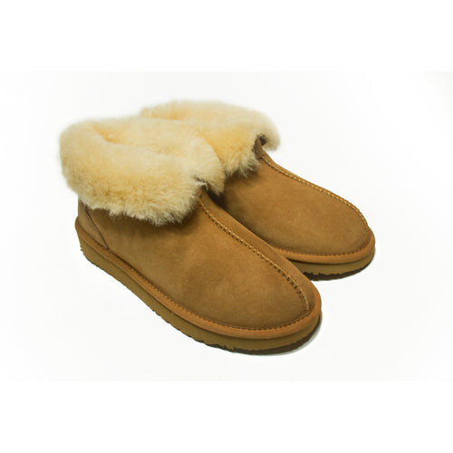 Plain Slippers