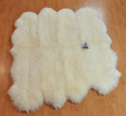 Octo (8in1) Sheepskin Rug