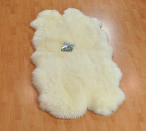 Quarto (4in1) Sheepskin Rug