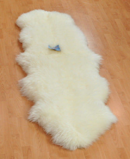 Double (2in1) Sheepskin Rug