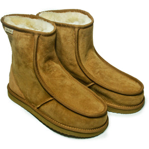 Deluxe Short Ugg Boots