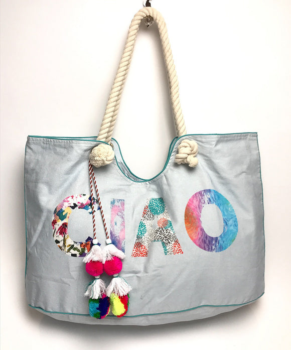 CiaoTote Bag