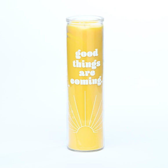 Good Things Candle