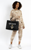 Queen Bee Tote