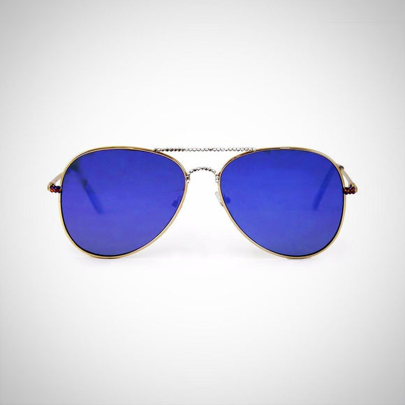 Small Blue Aviators