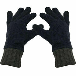 Pro Climate Thinsulate 3M Mens Knitted Thermal Gloves