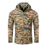 LNA Tactical Softshell Jacket