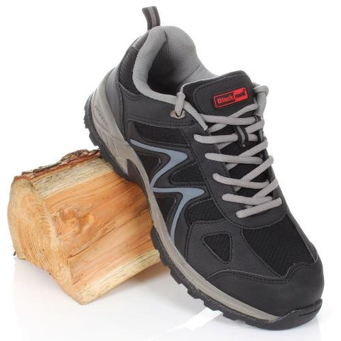 Blackrock Steel Toe Cap Workwear Cooper Trainer