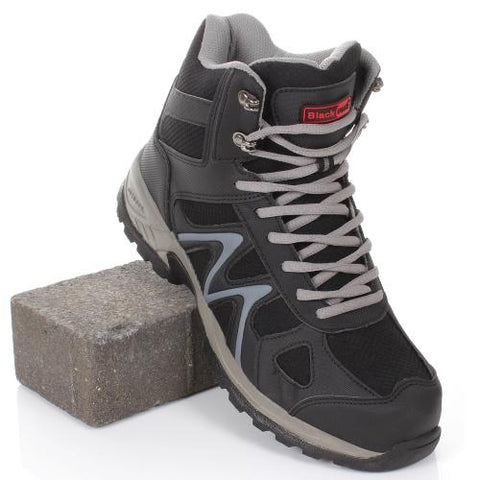Blackrock Steel Toe Cap Ankle High Workwear Cooper Hiker